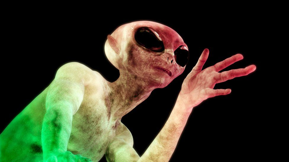 A 100m project to search for aliens is yet to find anything bbc an alien thecheapjerseys Choice Image