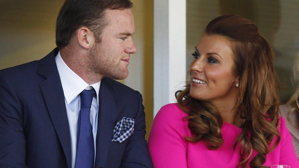 Wayne Rooney's wife Coleen wants a baby girl