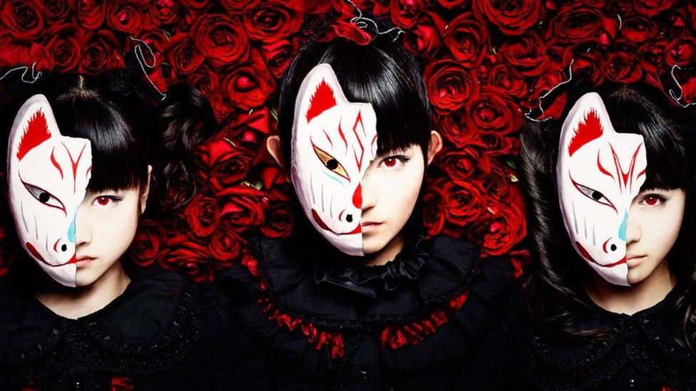 Babymetal Are Exploring New Territory With Second Album