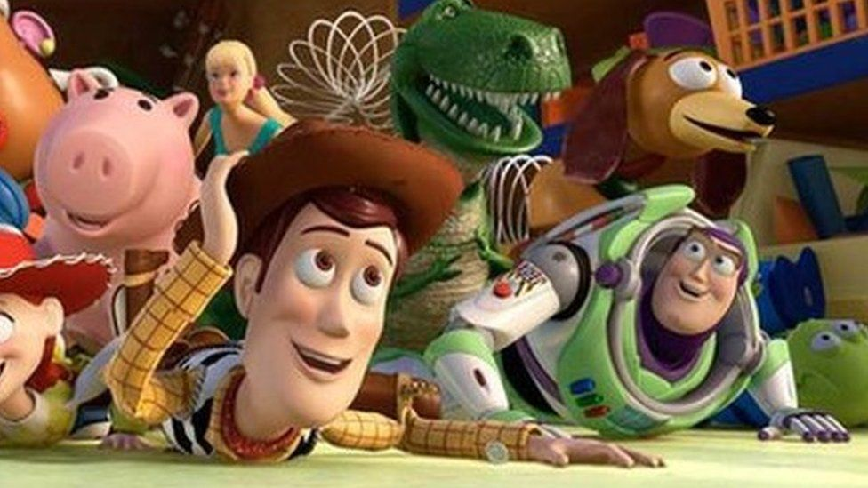 Toy Story 4 Cast : Toy story to be a love and land is