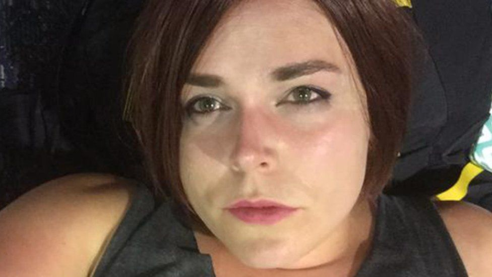 kimberly devine transsexual