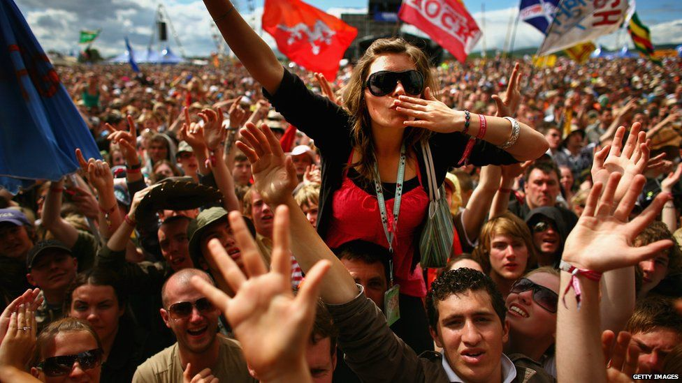 First tickets sold for new TRNSMT summer festival on Glasgow Green