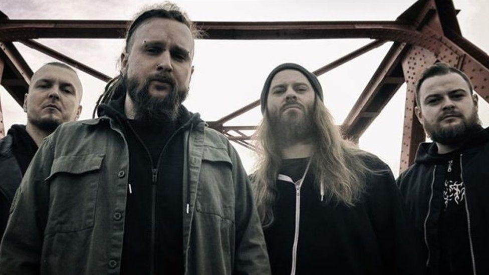 Polish metal band Decapitated accused of kidnapping Washington state concertgoer