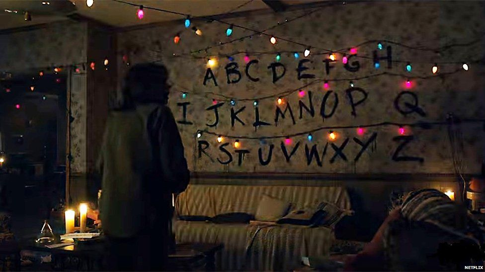 Netflix announces a second series of Stranger Things for 2017 - BBC Newsbeat