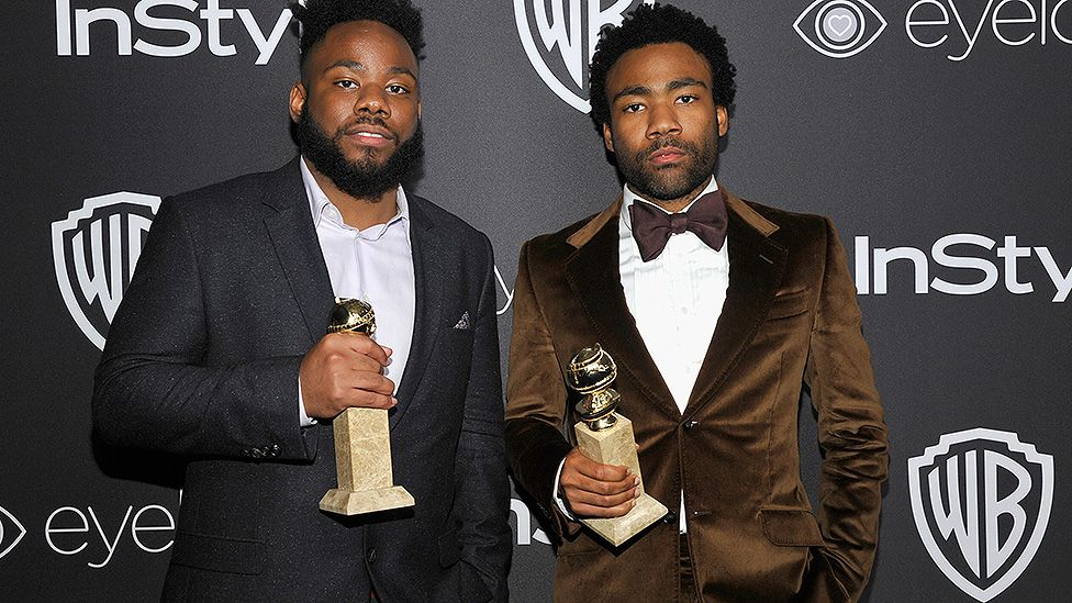 Donald Glover is writing a Deadpool animated series with his brother