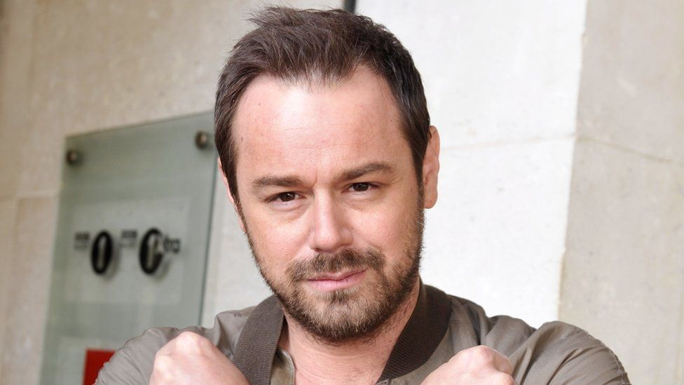 danny dyer football