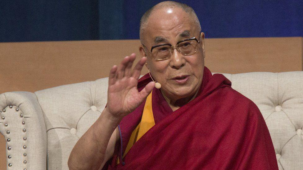 The Dalai Lama: Any Future Female Dalai Lama