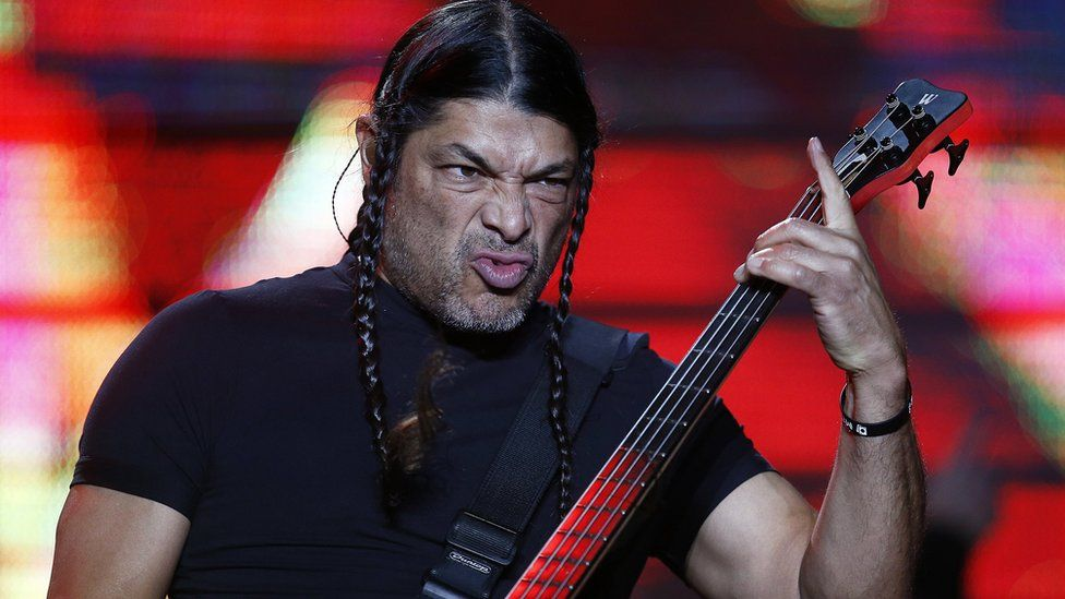 Metallica Next Tour Uk