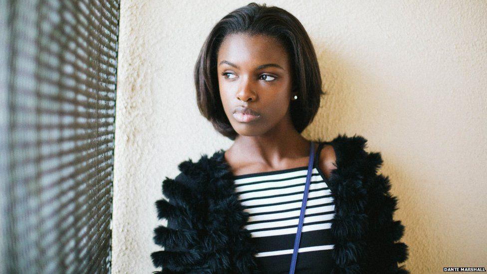 Ebony teen vs bbc