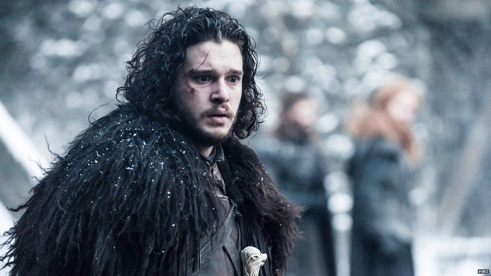 Game of Thrones' Jon Snow