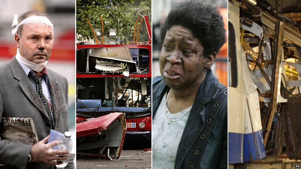 london bombings 2005 essay Executive summary - the bombings of july 2005 on july 7 th , the morning rush  hours in london formed the backdrop for the first suicide bombings in.