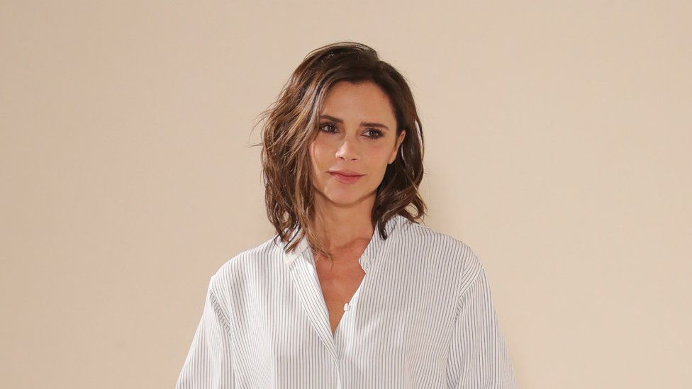 Victoria Beckham trademarks her daughter Harper s name in Britain and Europe 82717c9122
