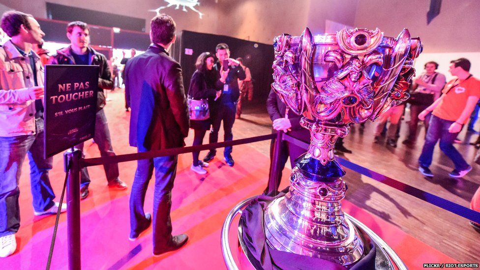 The Summoners Cup