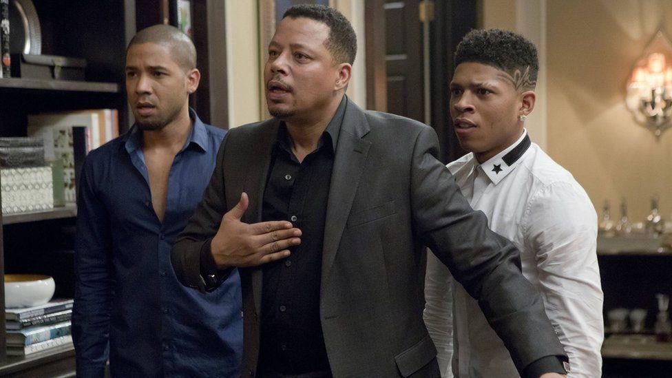 E4 to screen hit US hip-hop drama Empire