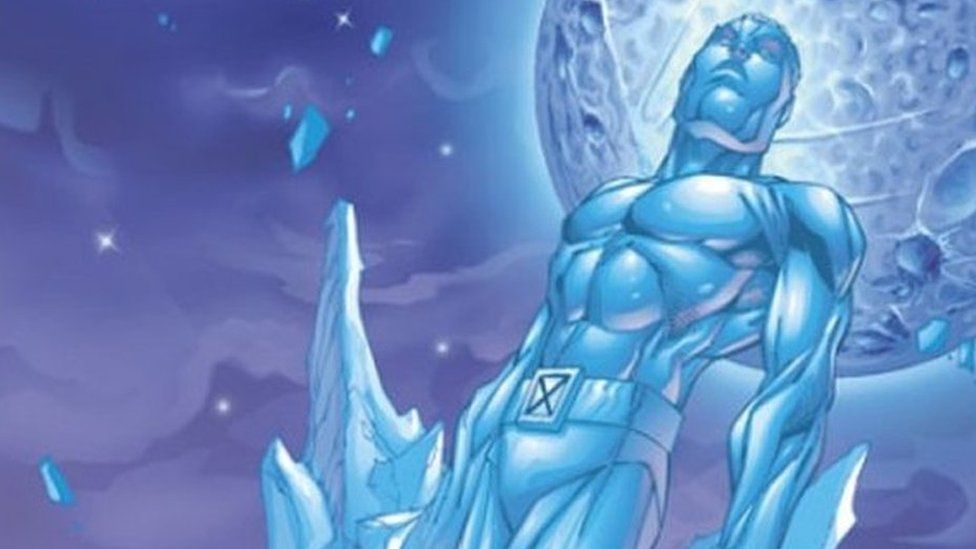 Gay X-Men character angers comic fans
