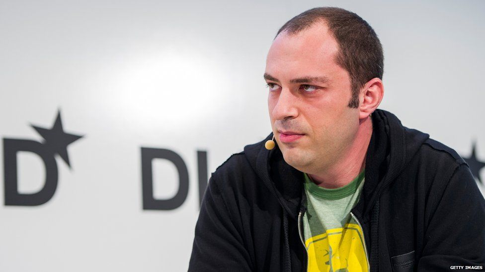WhatsApp co-founder and CEO Jan Koum previously announced that the messaging app has 800 million users