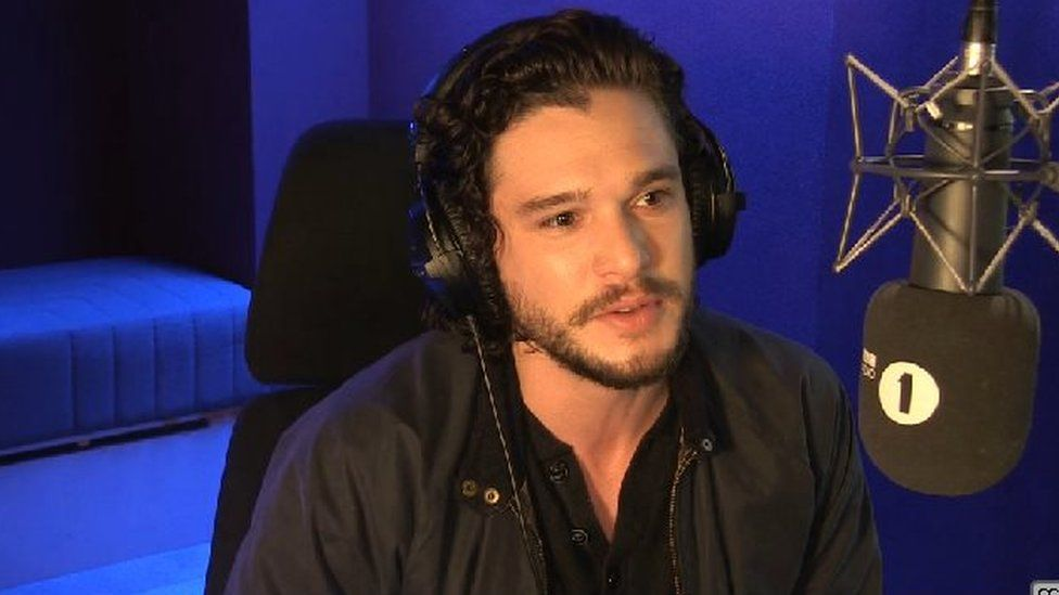 What You Should Never Ask Kit Harington Aka Jon Snow From Game Of