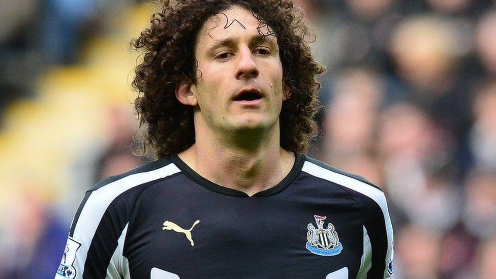 Fabricio Coloccini says sorry: When footballers apologise ...