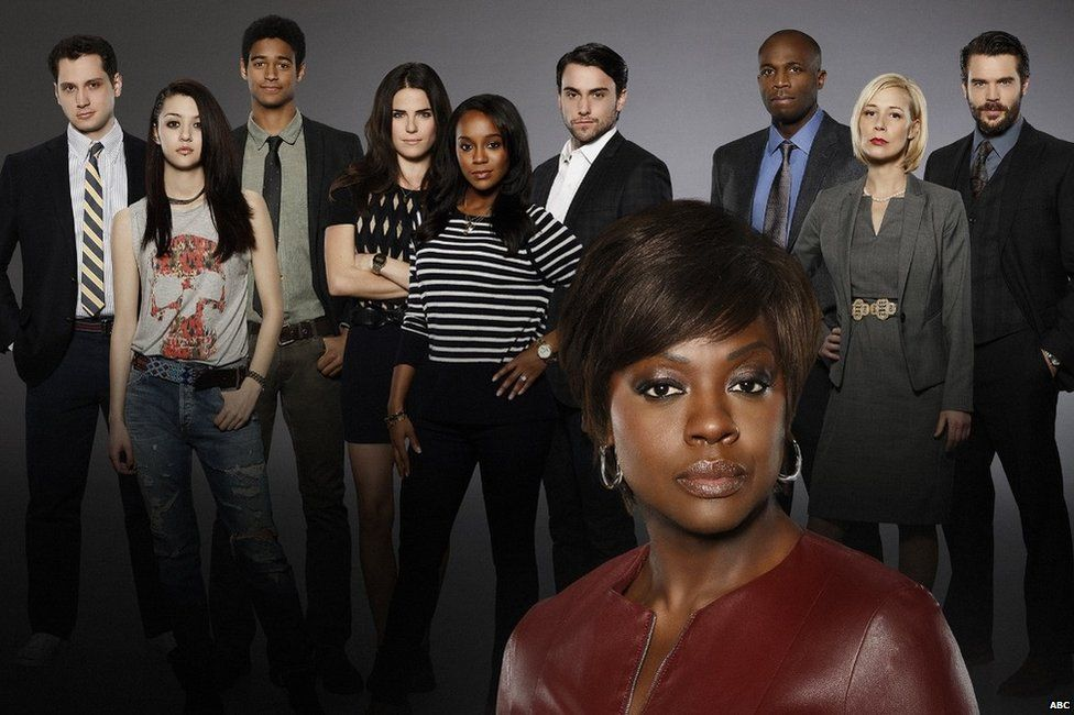 Scandal Greys Anatomy How To Get Away With Murder And Nashville