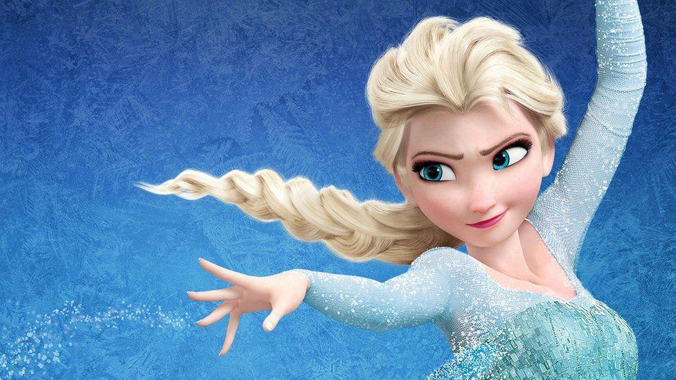 anorexia and frozen how people with eating disorders find elsa
