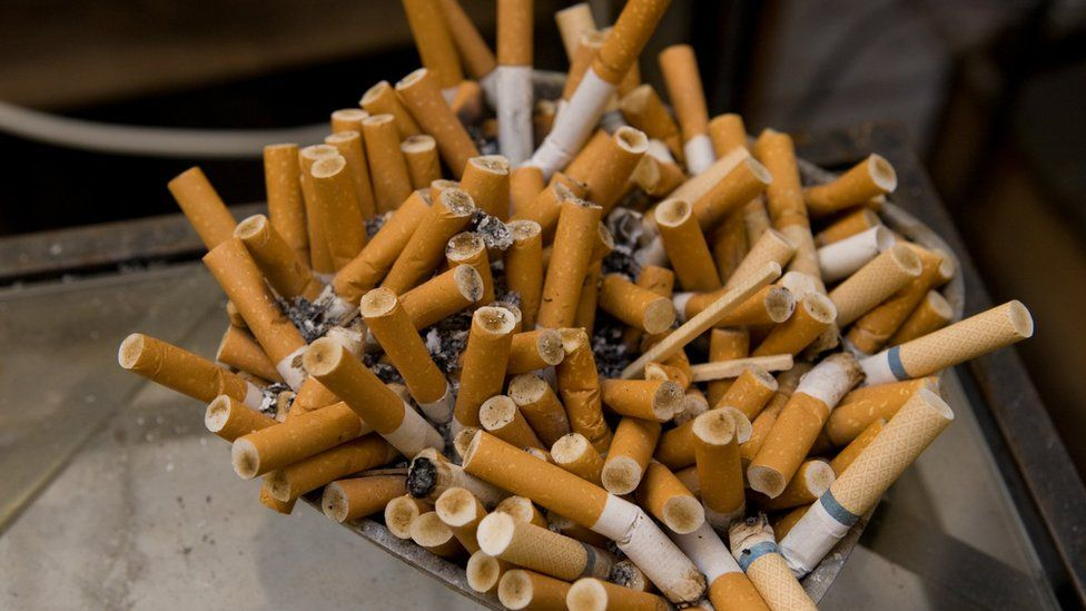the life and a pack of cigarettes philosophy 2017-04-01  the extra two bucks comes on top of an existing 87-cent-per-pack state tax on cigarettes and an existing $101  will iron lung breathe new life into  he's passionate about the cinema, science, philosophy.