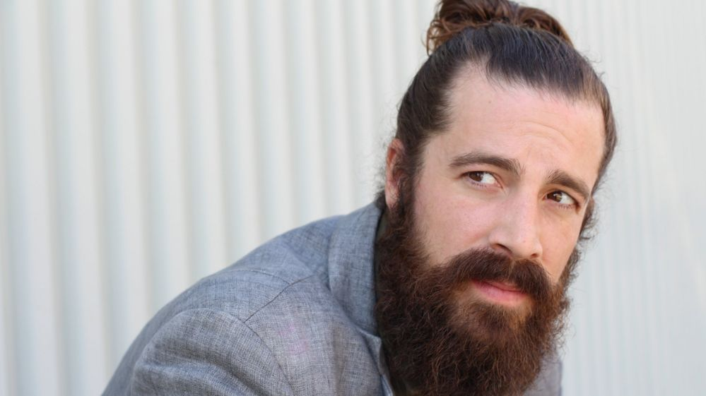 Dating app for guys with beards are awesome