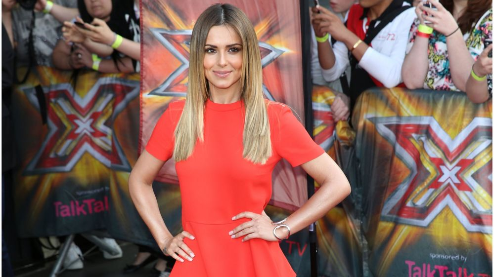 Cheryl Cole has revealed she always knew she would work with Simon Cowell again.