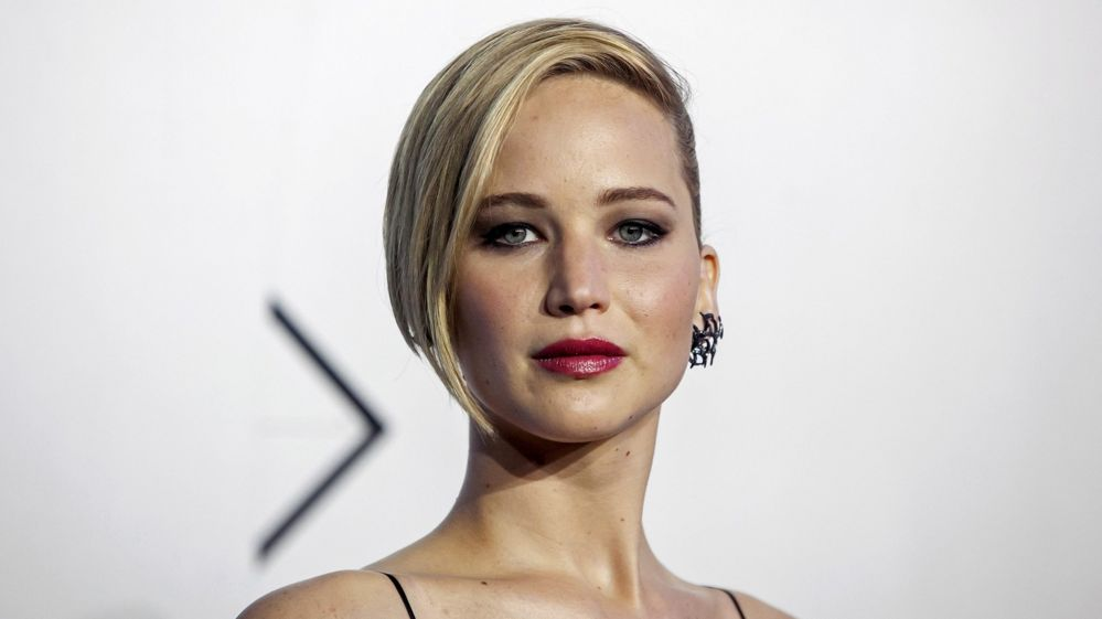 Photos facial hacked jennifer lawrence
