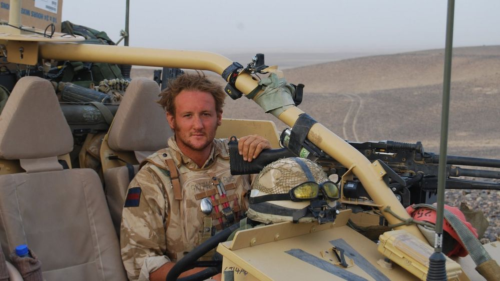 Soldiers  stories  Historian Sian Price spent three years travelling the  world to compile the The Sun