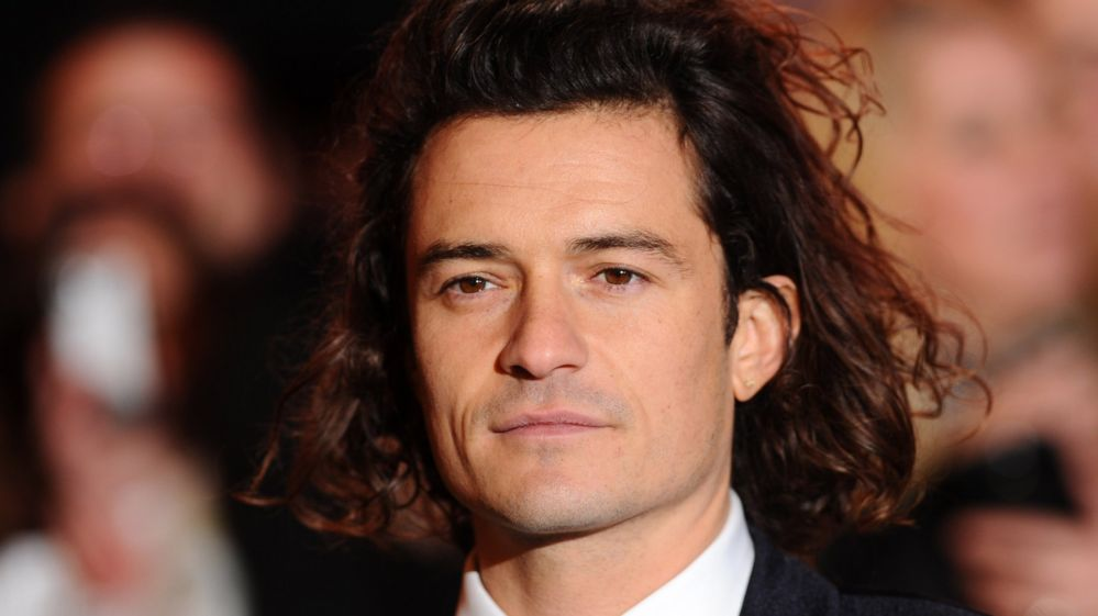 orlando bloom lord of the ring pictures