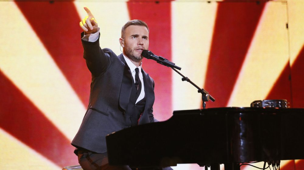 Gary Barlow offers to be best man at three fans' weddings