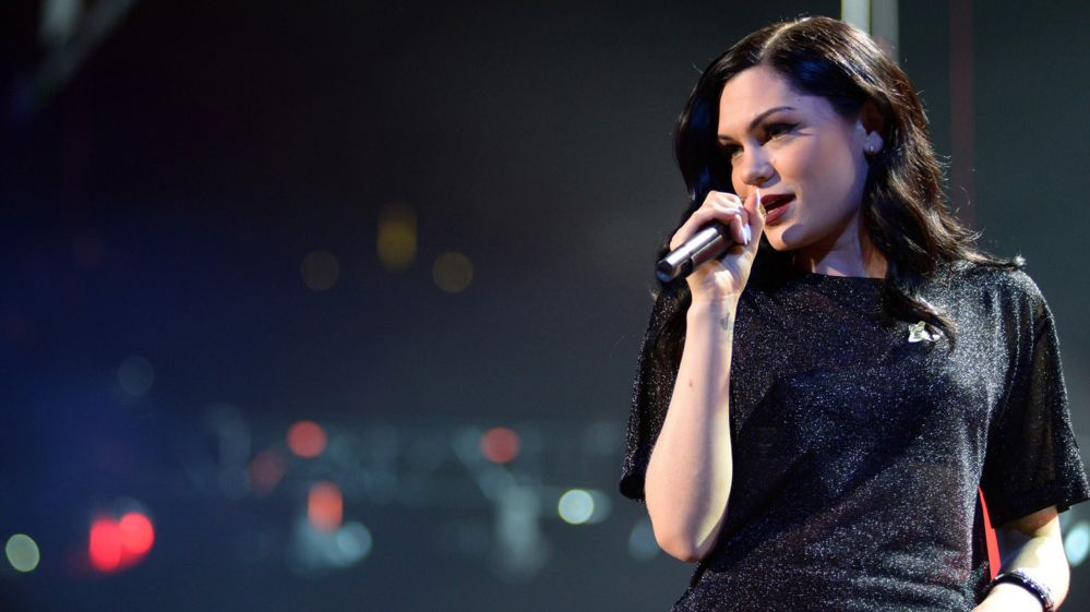 Jessie J: Heart drugs made me green
