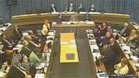 Webcast footage of Thanet District Council meeting