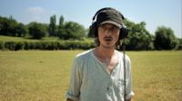 Mackenzie Crook in The Detectorists