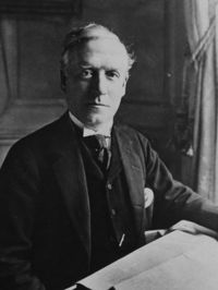 HH Asquith
