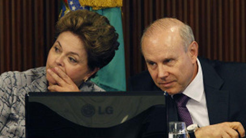Para analistas, rebaixamento de nota do Brasil é 'sinal amarelo ...