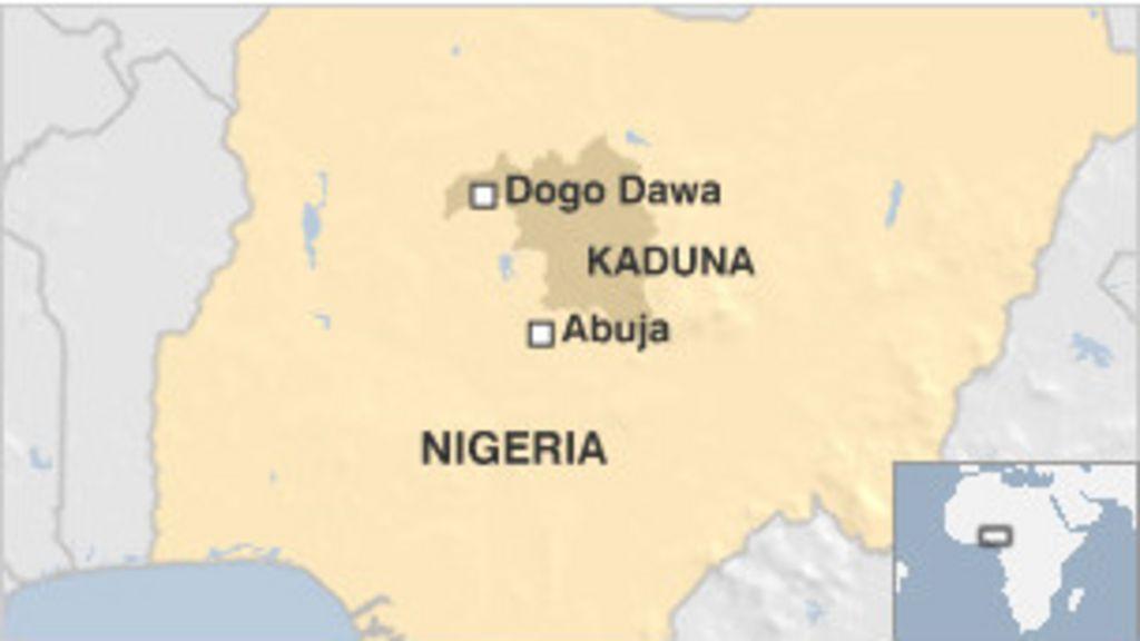 Najeriya- An kashe Sheik Adam Albani Zaria - BBC Hausa