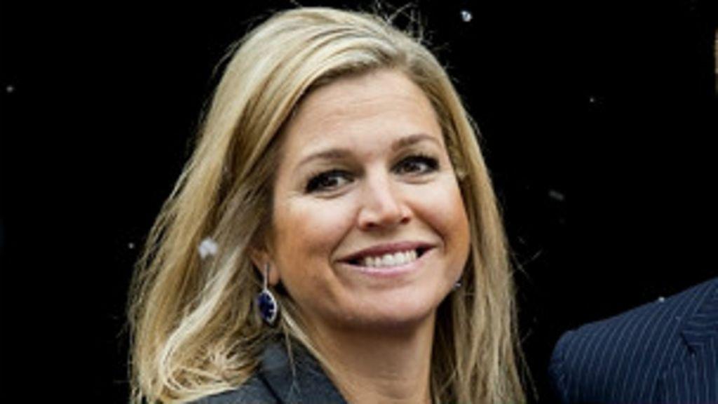 Conheça a argentina que será rainha da Holanda - BBC Brasil
