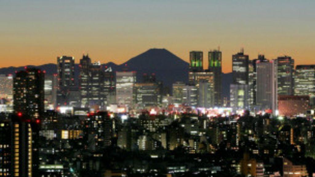 Tóquio é escolhida para sediar Olimpíada de 2020 - BBC Brasil