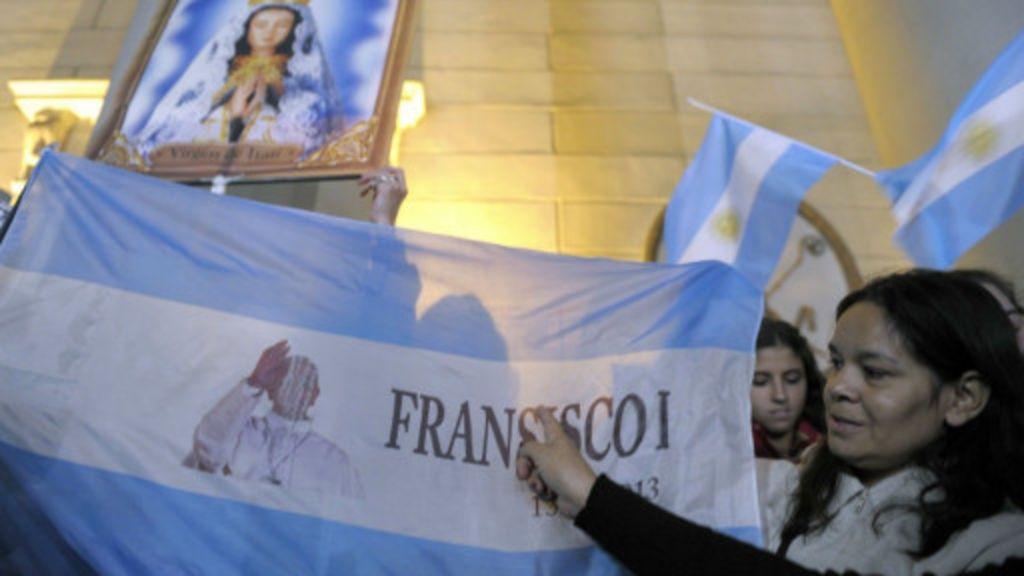 Manifestações de apoio e repúdio a papa Francisco dividem ...