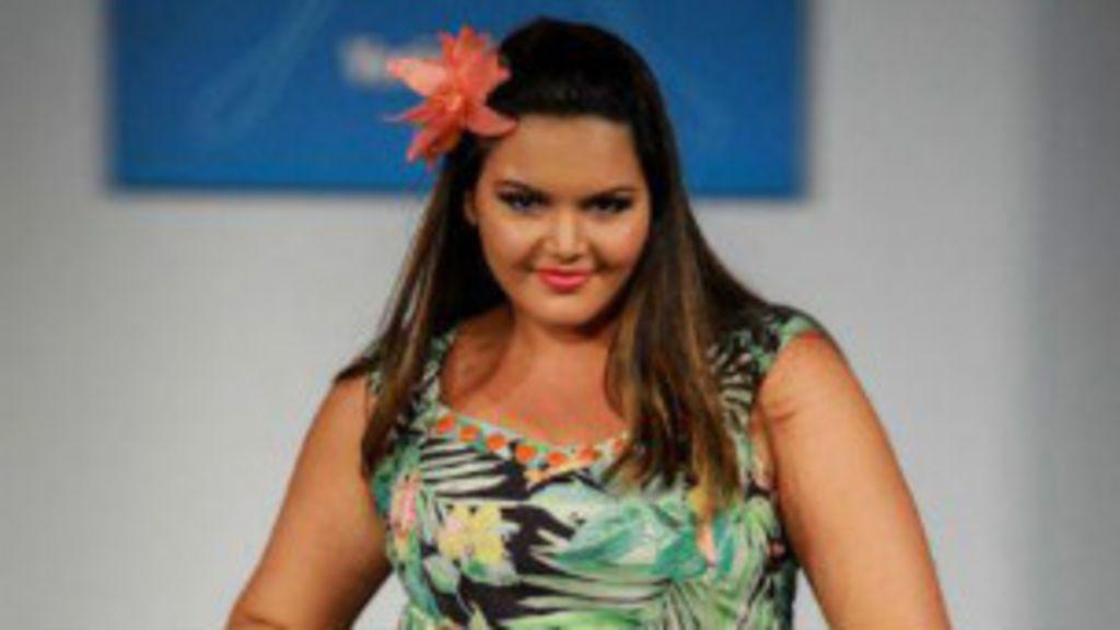 Moda ajuda brasileiras acima do peso a desafiar estereótipo - BBC ...