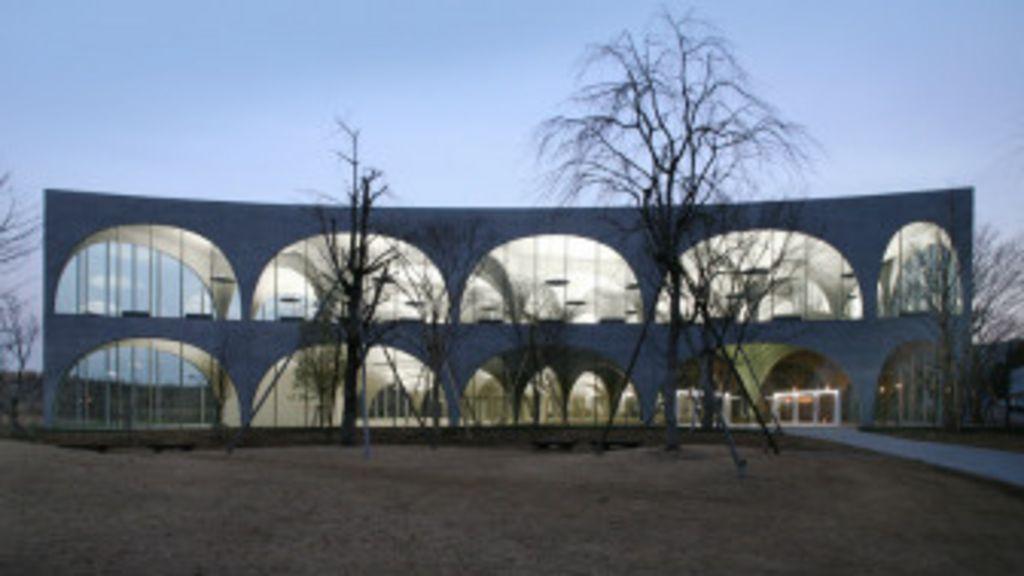 Em imagens: A obra do vencedor do 'Nobel da arquitetura' - BBC ...