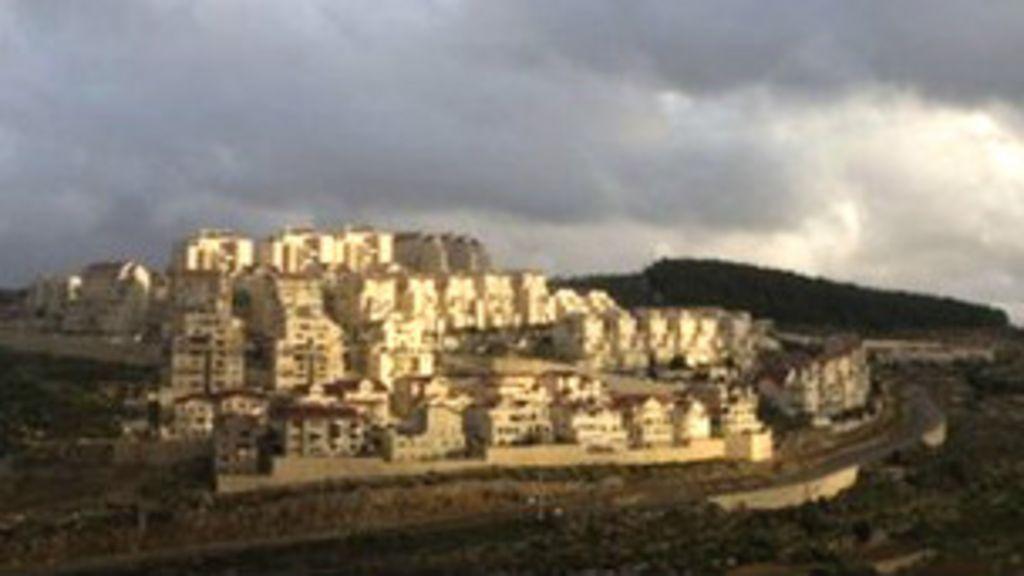 ' Solução de dois Estados' com Israel e palestinos passa por ...