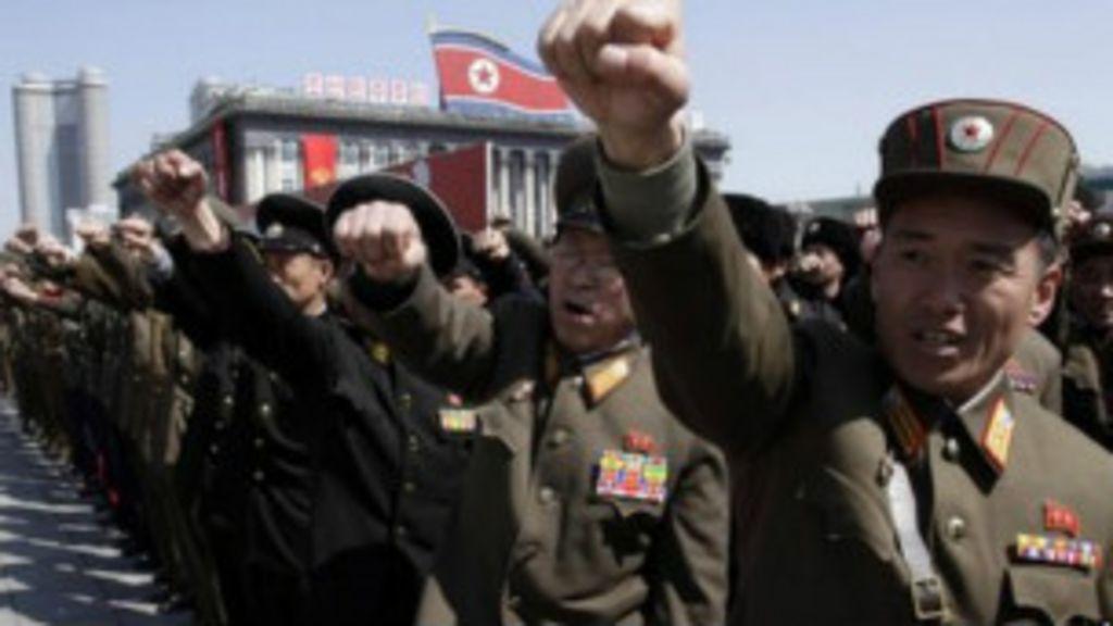 Coreia do Norte diz que ativará reator nuclear fechado em 2007 ...