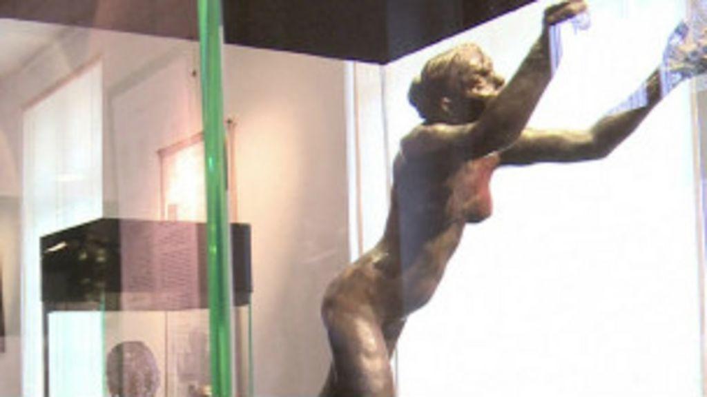 Arte em Revista: Obras de musa de Rodin ganham mostra em ...