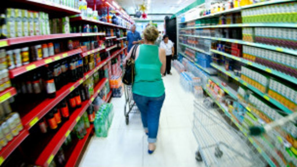 Inflação: quando há abuso no reajuste de preços? - BBC Brasil