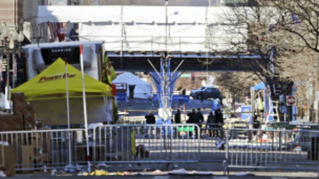 FBI investiga 'ato de terrorismo' em Boston, diz Obama - BBC Brasil