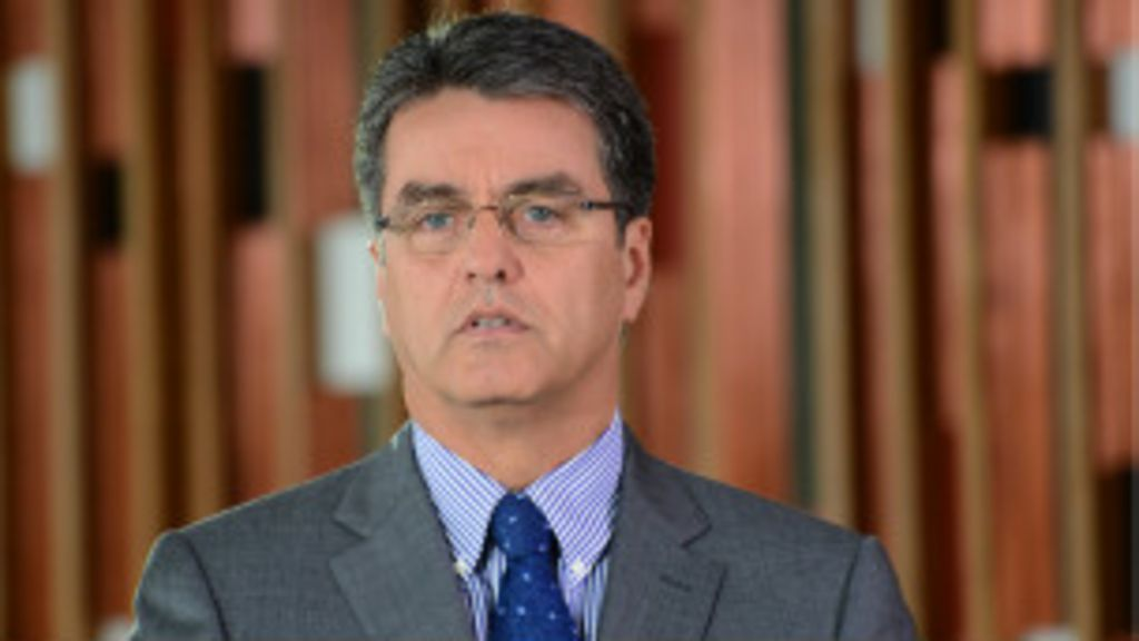 Confira entrevista concedida por Azevêdo à BBC antes de ser eleito ...