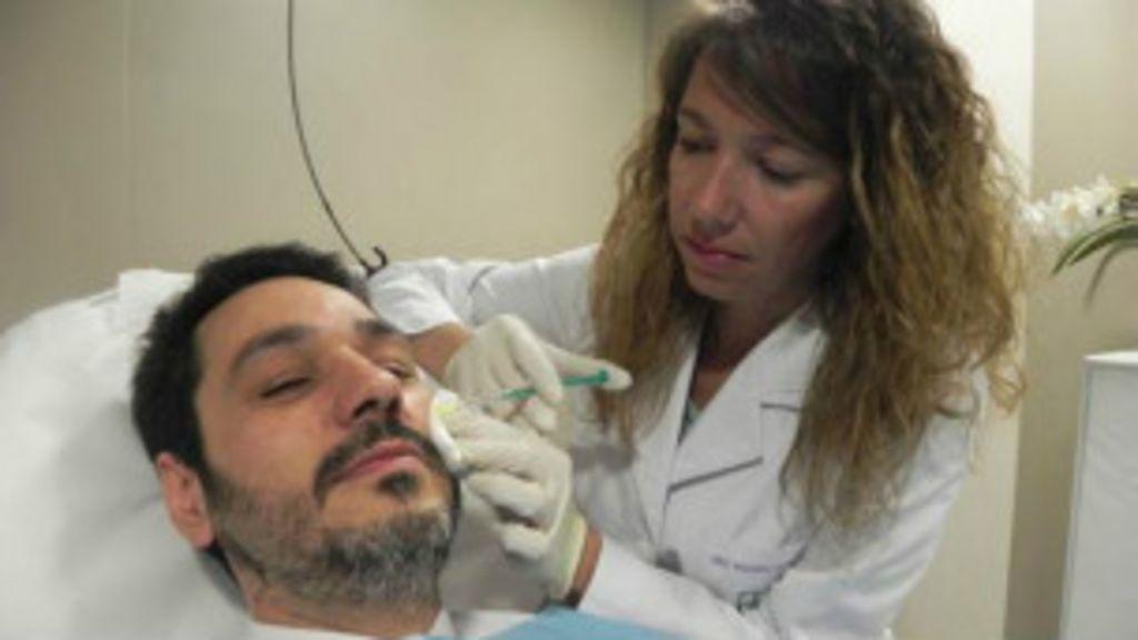 Medicina estética para conseguir empleo en España - BBC Mundo
