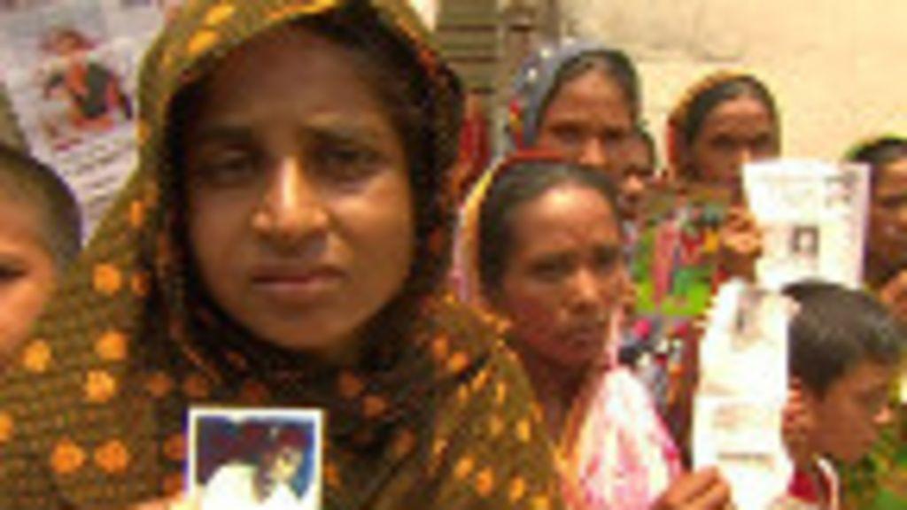 Total de mortos por desabamento em Bangladesh passa de 500 ...